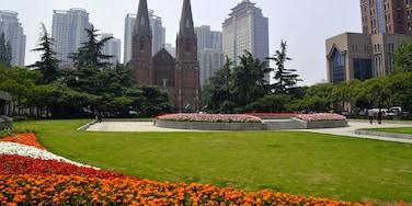 Xuhui, Shanghai, China