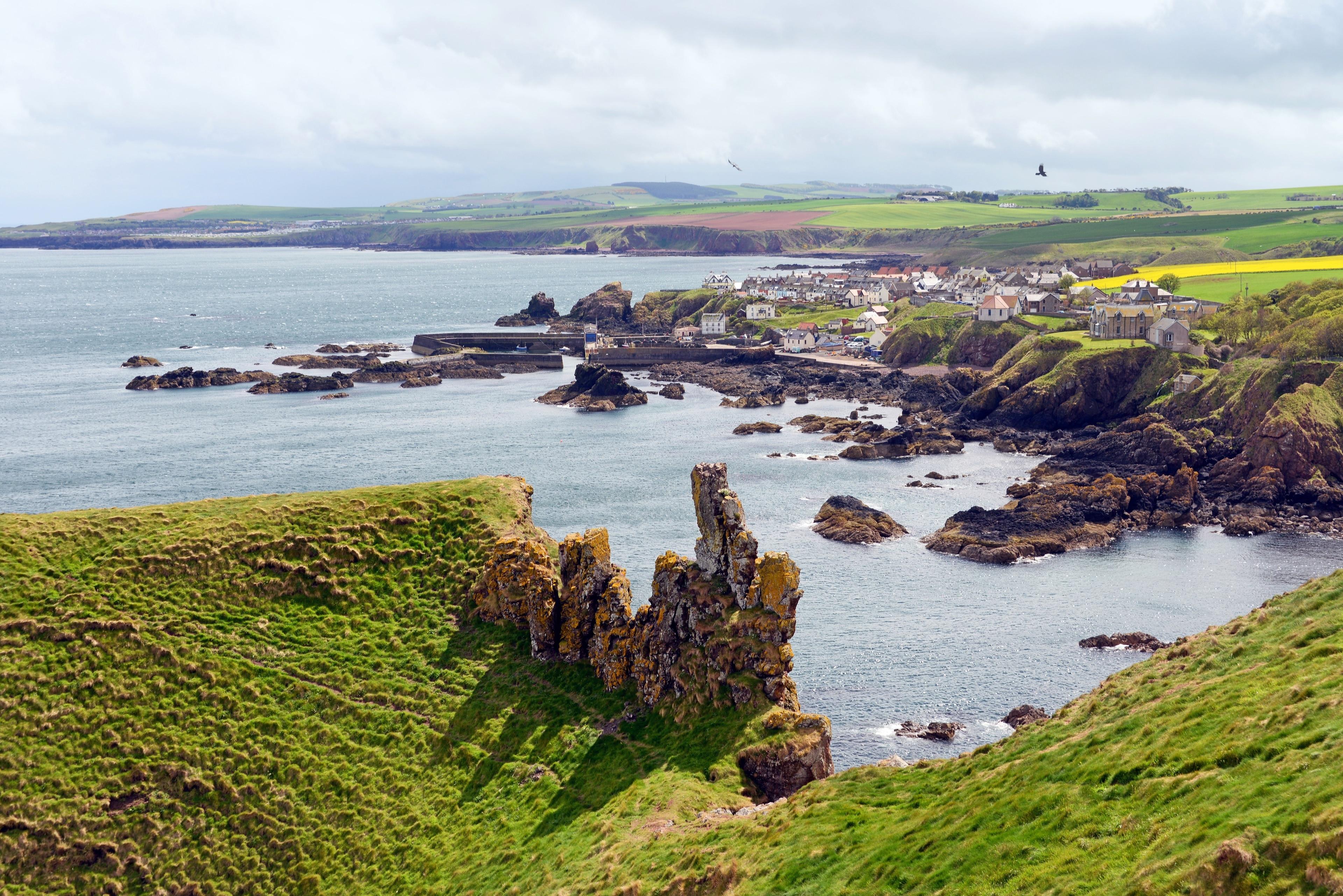 Scottish Borders, Scotland, United Kingdom