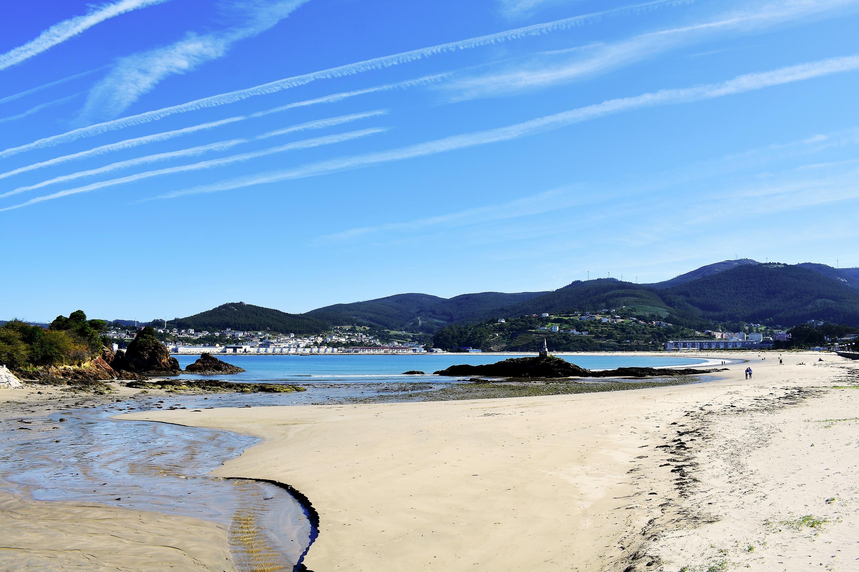 Mariña Occidental, Galicië, Spanje