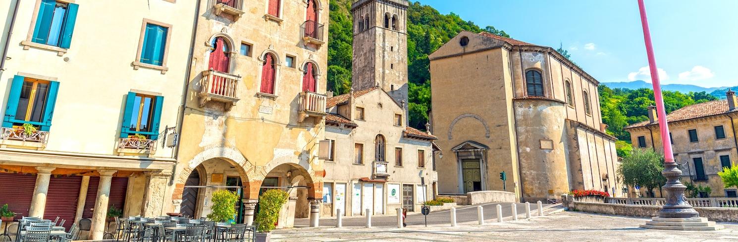 Vittorio Veneto, Italija