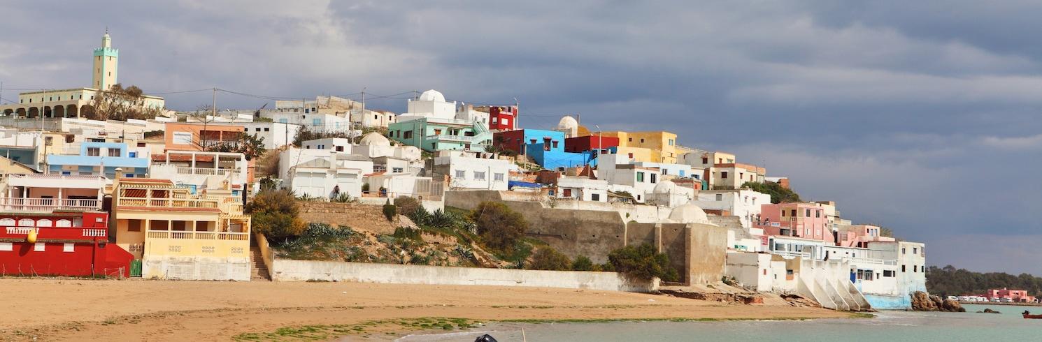 Moulay Bousselham, Marokko