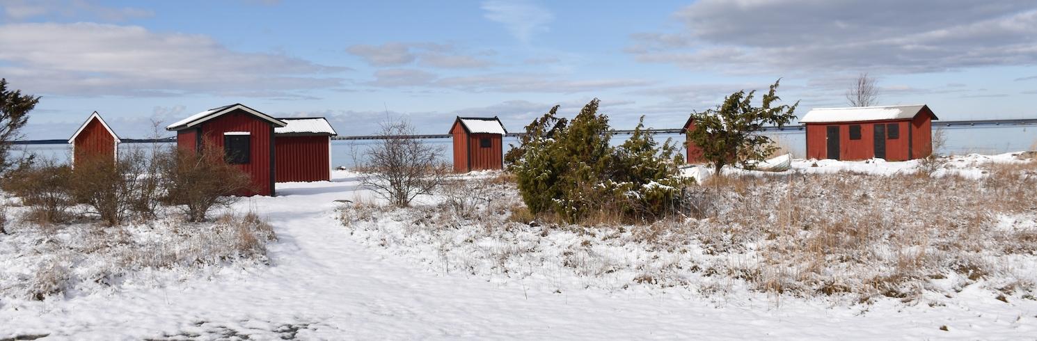 Farjestaden, Suède