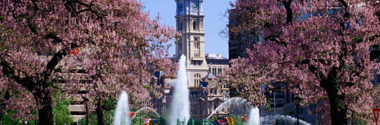 Philadelphia, Pensilvanya, Birleşik Devletler