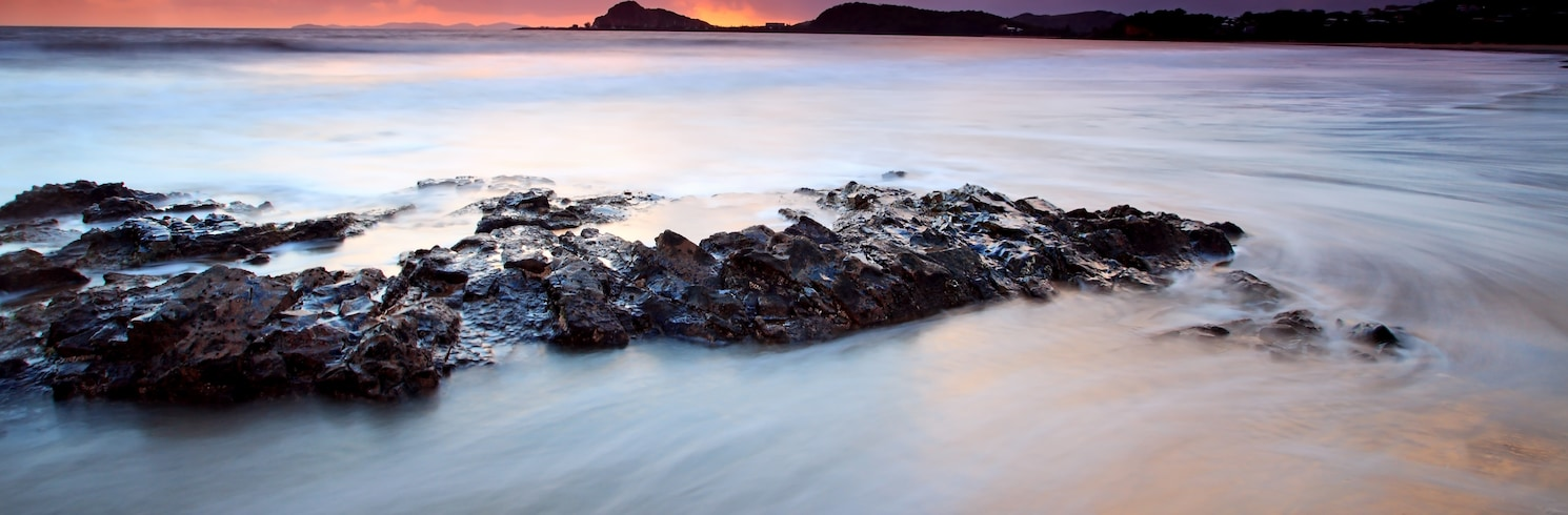 Yeppoon, Queensland, Australie