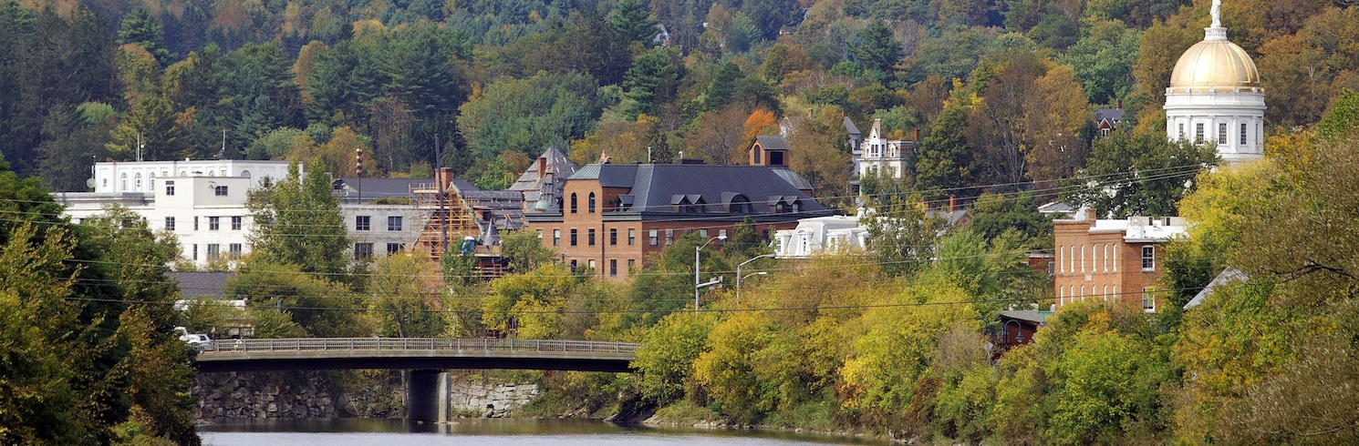 Stowe (and vicinity), Vermont, United States of America
