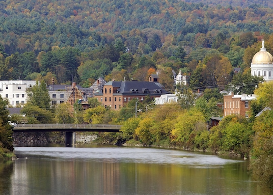 Montpelier, Vermont, United States of America
