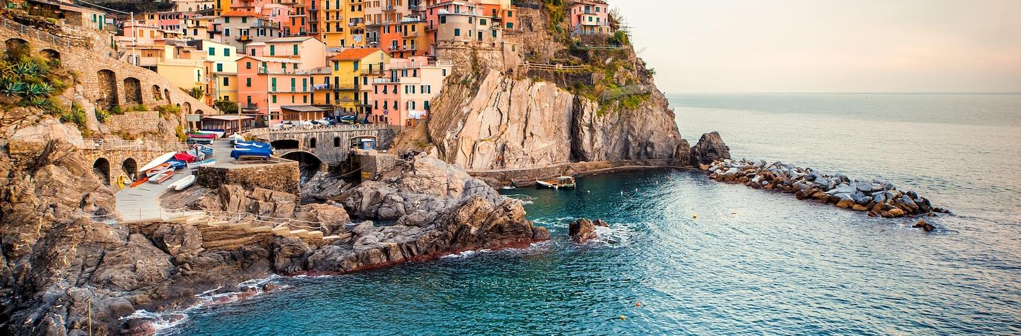 Riomaggiore, Itaalia