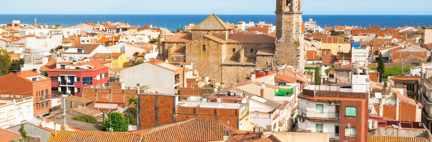 Malgrat de Mar, Espanha