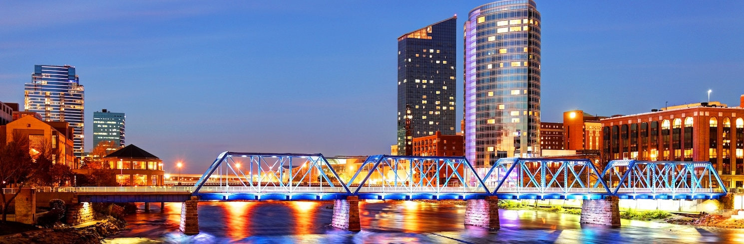Grand Rapids, Michigan, Mỹ
