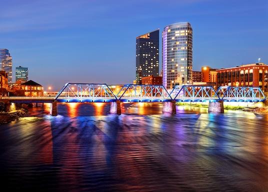 Grand Rapids, Michigan, Birleşik Devletler