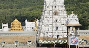 Đền Venkateshvara