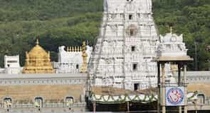 Venkateshvara Temple