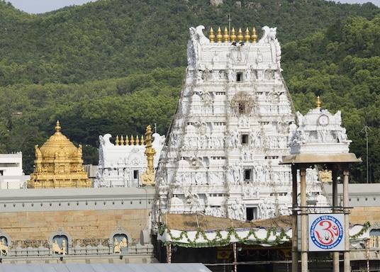Андхра-Прадеш, Індія