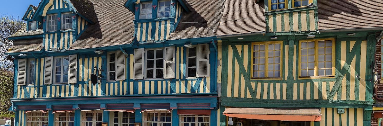 Sainte-Famille-en-Auge, Prantsusmaa