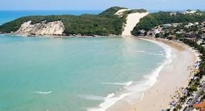 Αμμόλοφος Morro do Careca