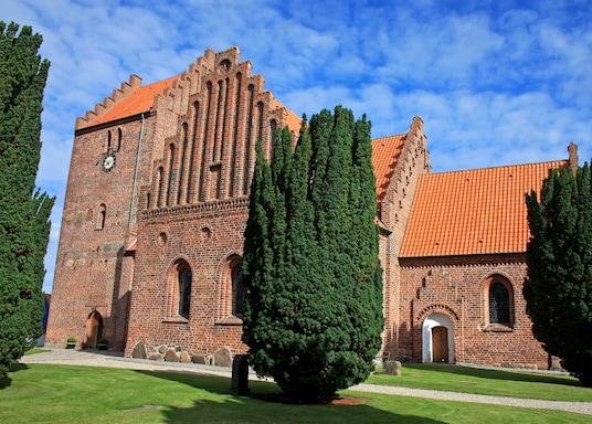אודסהרד קומונה, דנמרק