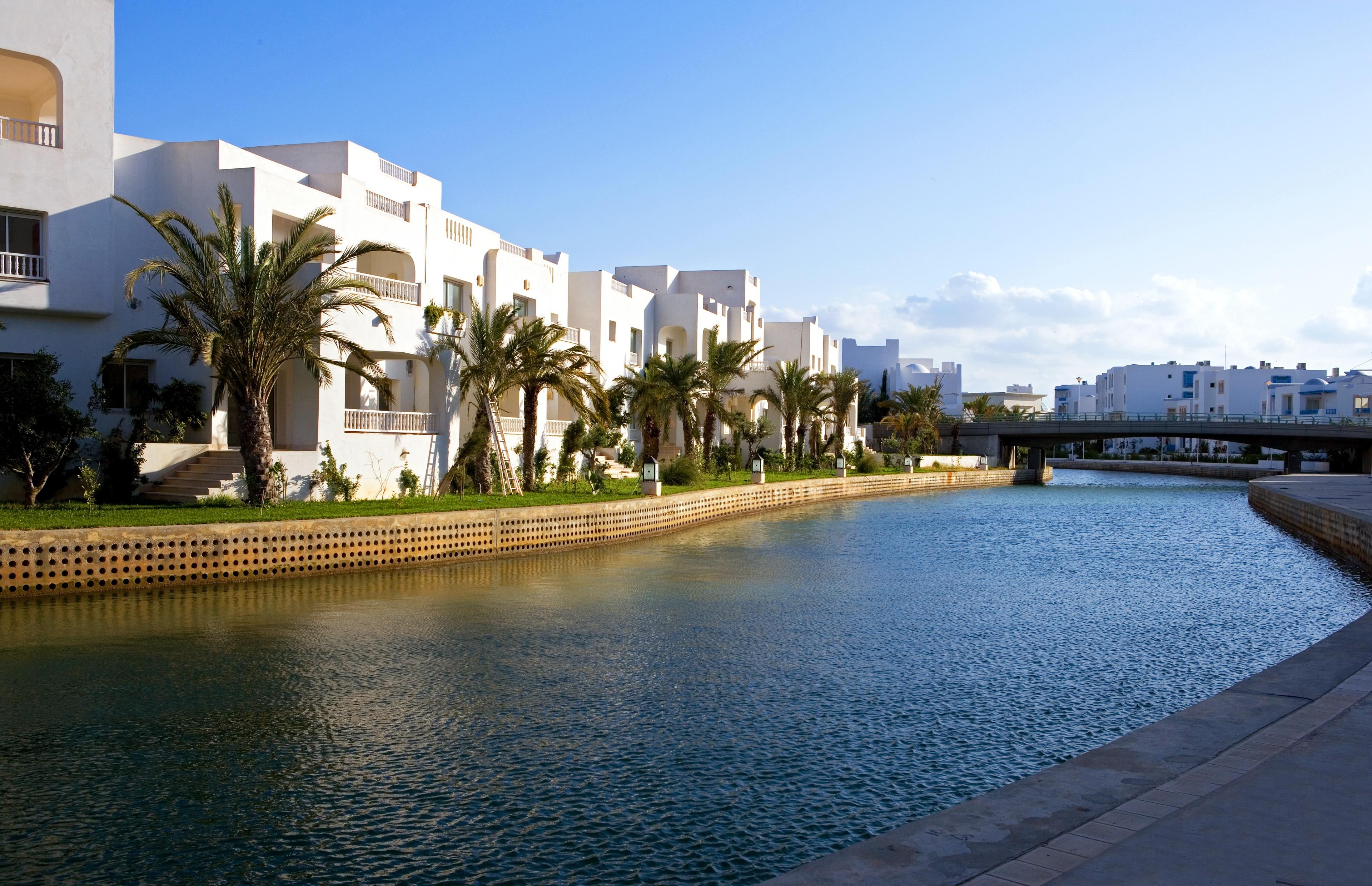 Hammamet, Nabeul Governorate, Tunisia