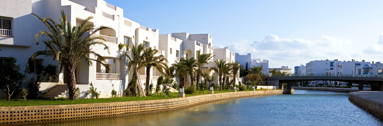 Yasmine, Tunisia