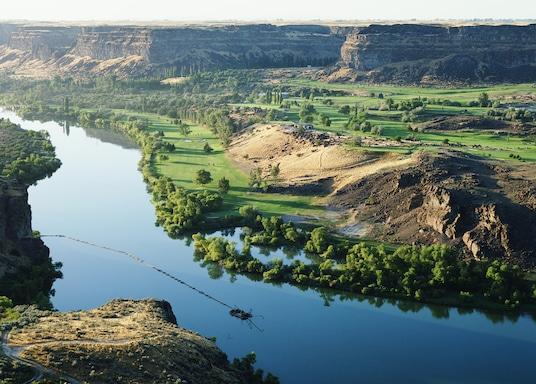 Jerome, Idaho, Amerika Serikat