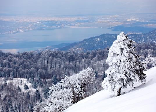 Provincia de Sakarya, Turquía