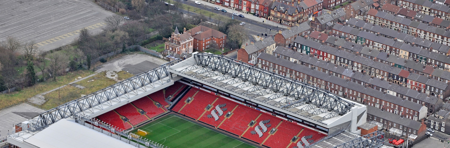 Liverpool, Inggris Raya