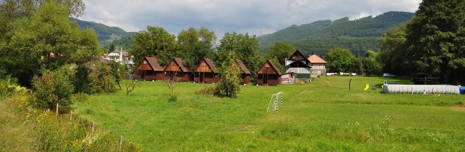 Sovata, Rumunsko
