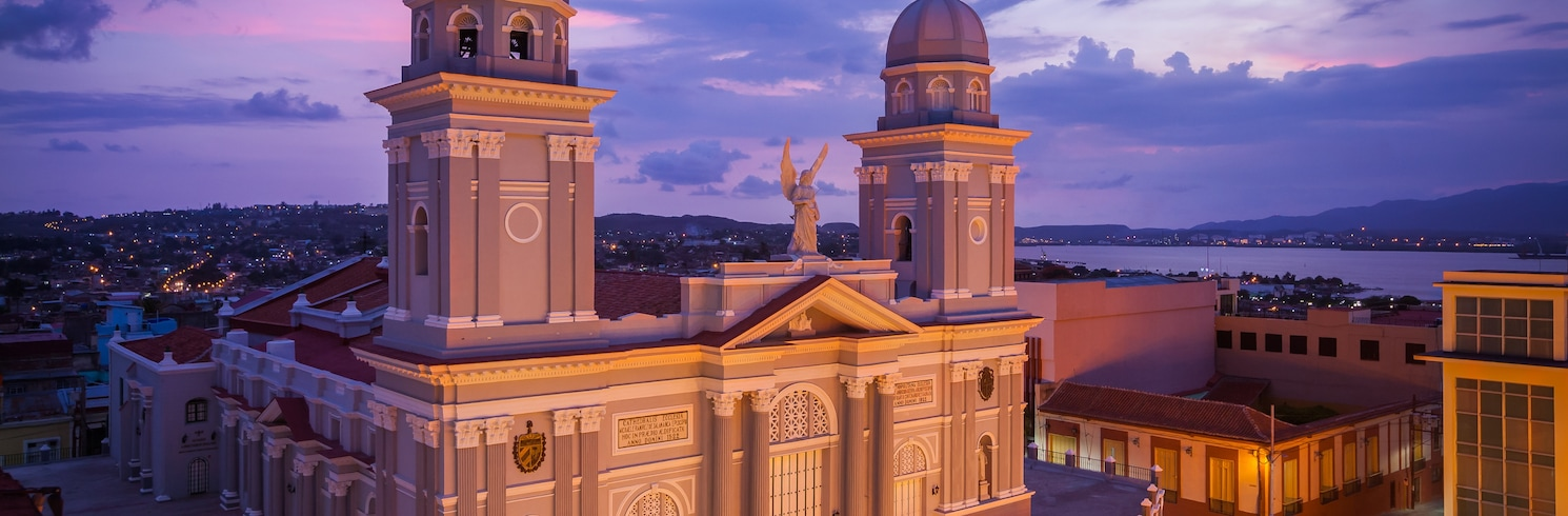 聖地亞哥德古巴, 古巴