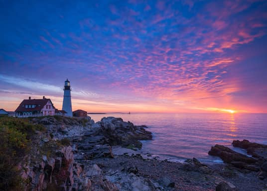 Cape Elizabeth, Maine, Estados Unidos