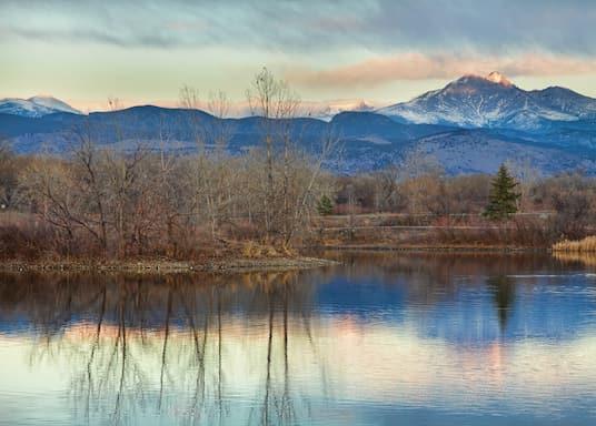 Longmont, Colorado, États-Unis d'Amérique