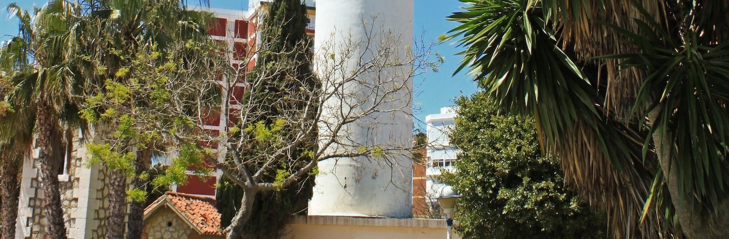 Torre del Mar, Španjolska