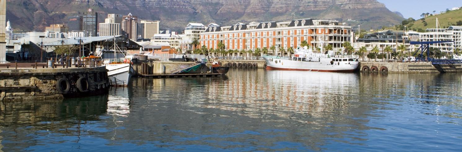 Cape Town, Afrika Selatan