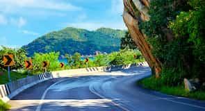 Παραλία Hua Thanon