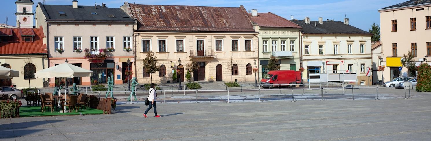 Wieliczka, Poland