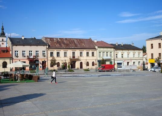 Wieliczka, Pologne