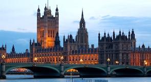 Здания парламента
