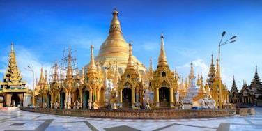 Bahan, ย่างกุ้ง, ภูมิภาคย่างกุ้ง, พม่า