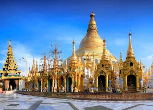 Myanmar (Birma)