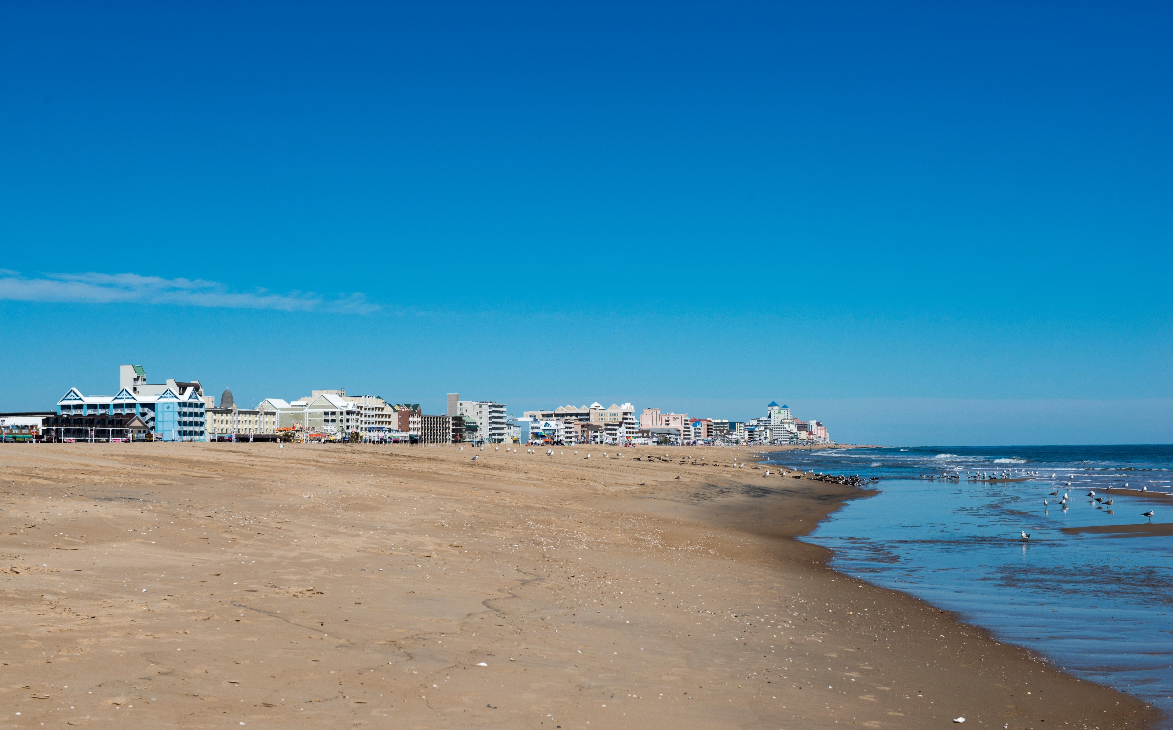 Ocean City, Maryland, United States of America