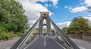 Ponte sospeso di Clifton