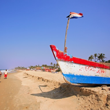 Uttorda Beach