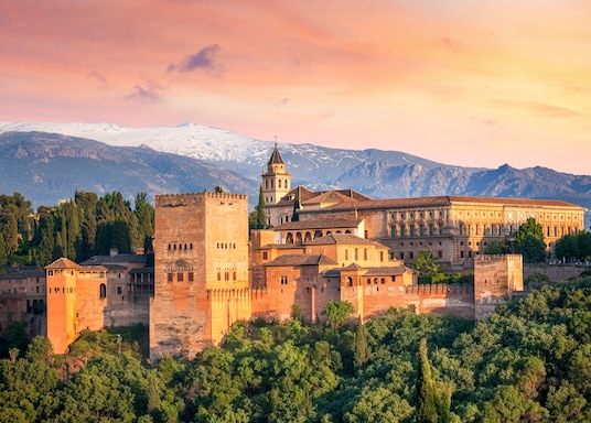 Vega de Granada, İspanya