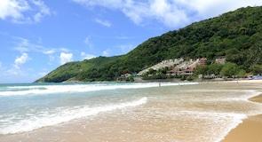 Praia de Nai Harn