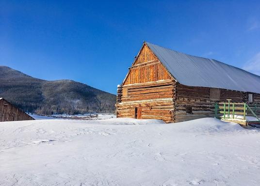 Granby, Colorado, Verenigde Staten