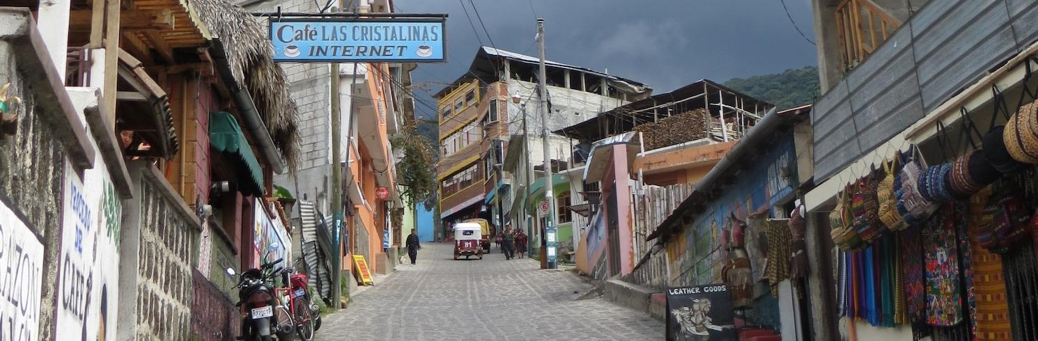 Sanpedro la Laguna, Gvatemala