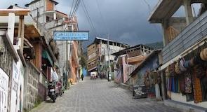 Сан-Педро-Ла-Лагуна