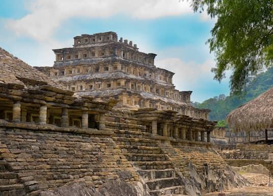 Papantla de Olarte, Mexico