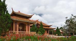 Thien Vuong Pagodası