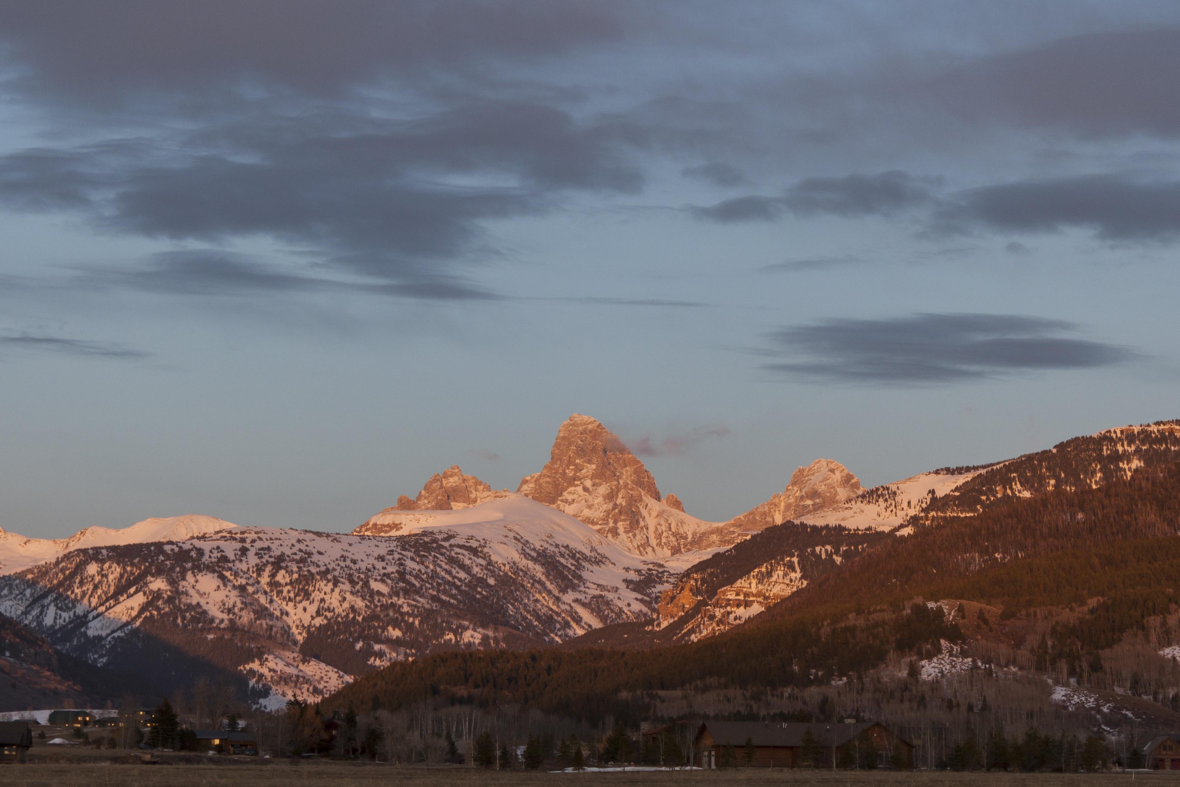 Teton County, Idaho, United States of America