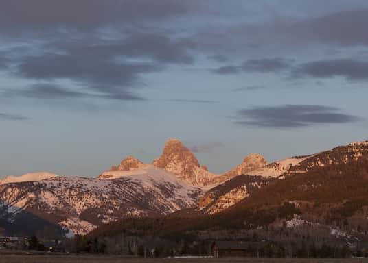 Driggs, Wyoming, United States of America