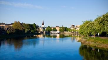 Karlstad/